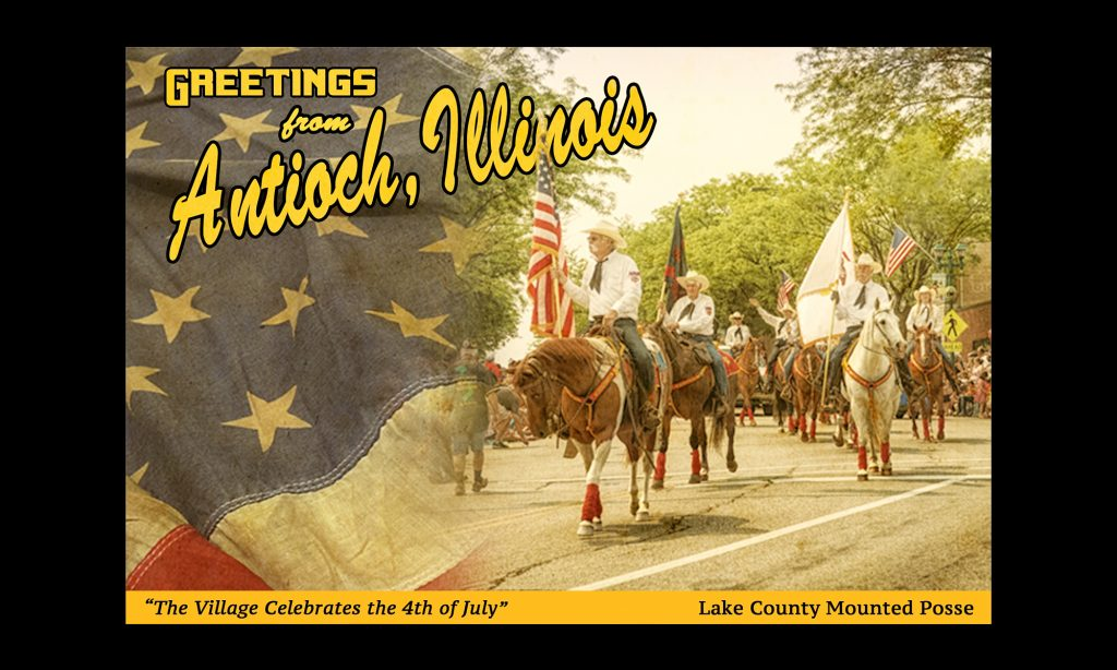 Lake County Mounted Posse